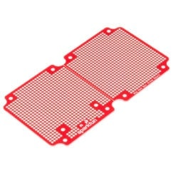 SparkFun DEV-13317 Big Red Box Proto Board