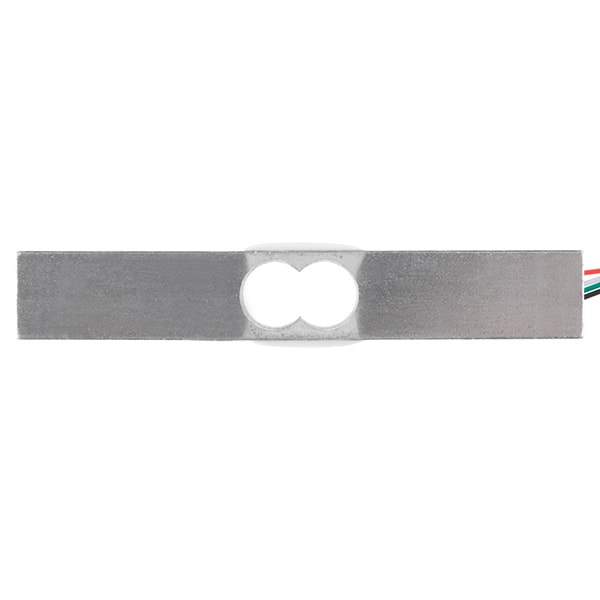 Load Cell - 10kg, Straight Bar (TAL220) strain gauge