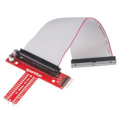 SparkFun BOB-13717 Pi Wedge (Preassembled)