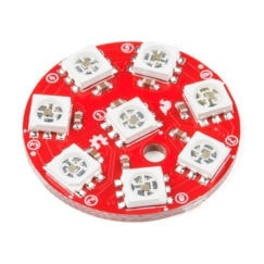 Lighting and Displays SparkFun COM-14357 Lumenati 8-pack