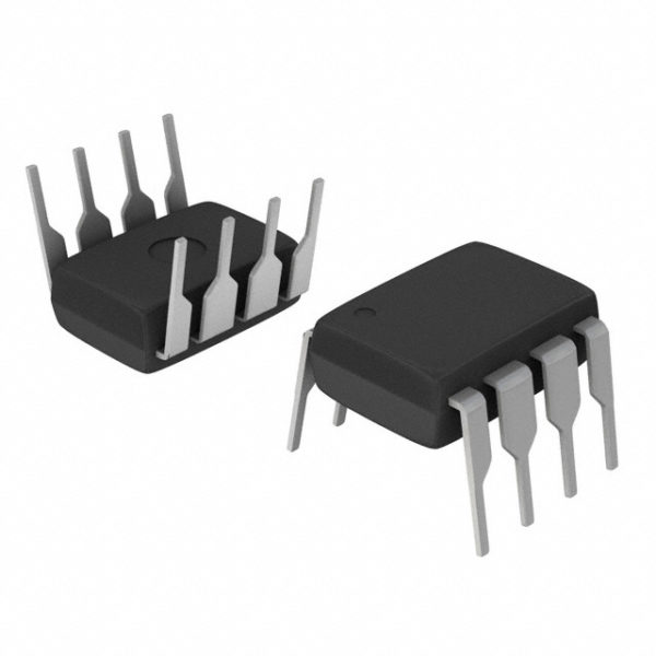MCP2551 High-Speed CAN Transceiver IC