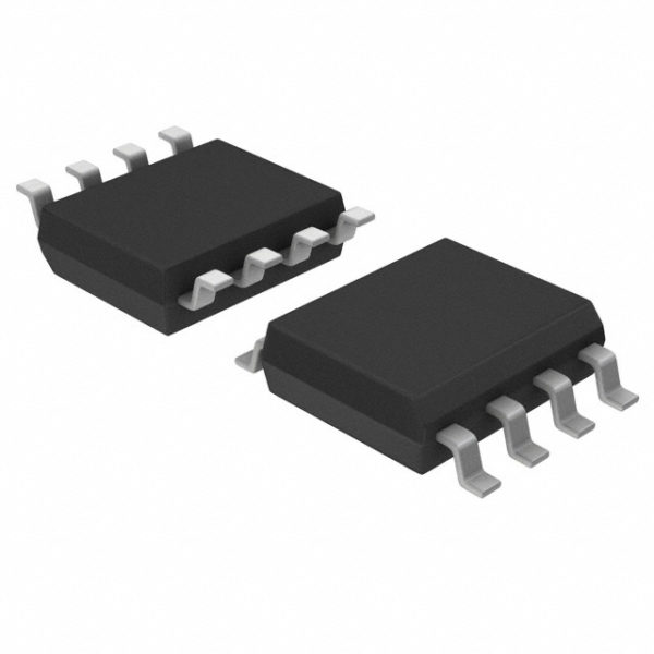 CAN Bus IC TXRX Single Wire 8 - SOIC