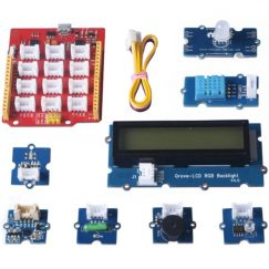 Arduino Grove Beginner Kit for Arduino