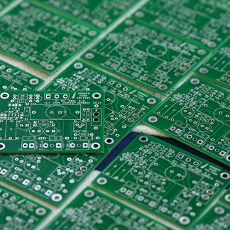 Proto-PIC PCB Design Fabrication and Assembly - Prototyping Service
