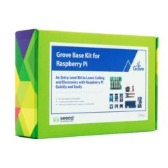 Grove Base Kit for Raspberry Pi UK Main image Proto-PIC