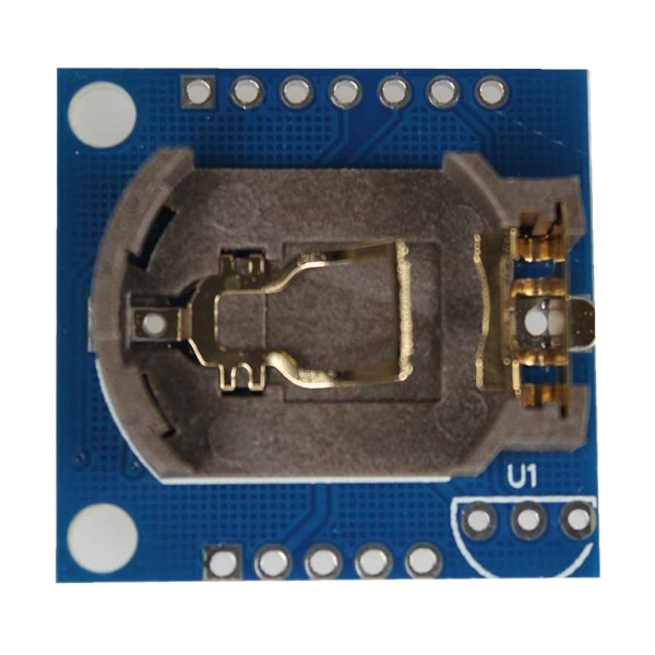 RTC DS1307 i2C Real Time Clock Module