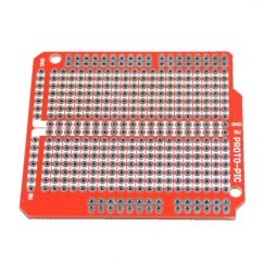 Breadboard Shield for Arduino Uno R3 Single