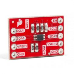 SparkFun BOB-15439 Level Translator Breakout - PCA9306