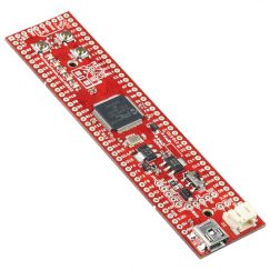 SparkFun DEV-09713 USB 32-Bit Whacker - PIC32MX795 Development Board