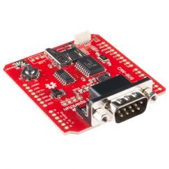 CAN-BUS Shield OBD-II - SparkFun DEV-13262