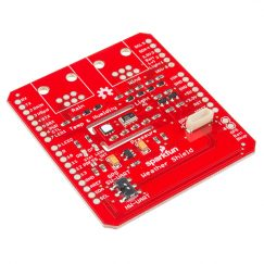 Sparkfun Weather Shield for Arduino - Proto-PIC