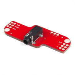 MyoWare Muscle Sensor Cable Shield – SparkFun DEV-14109