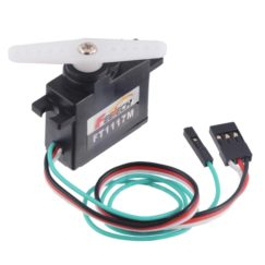 FEETECH Mini Servo FT1117M-FB with Position Feedback