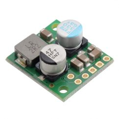 Fixed Output Voltage: 12V @2.4A
