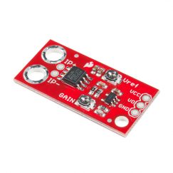 SparkFun SEN-14544 Current Sensor ACS723 (Low Current)