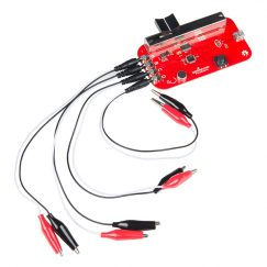 Development Boards SparkFun WIG-11888 PicoBoard For Scratch