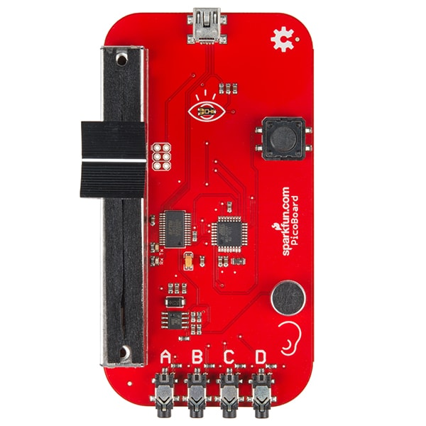 SparkFun WIG-11888 PicoBoard For Scratch