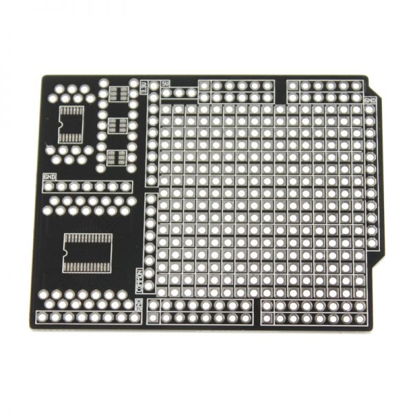 Firewing Prototyping Shield