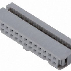 16 Way IDC Connector - Female