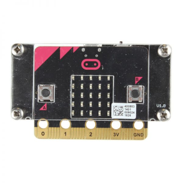 bat:bit battery case for micro:bit