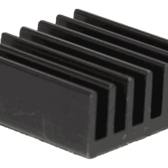 CoolPi Raspberry Pi Heat Sink 14x14x6mm