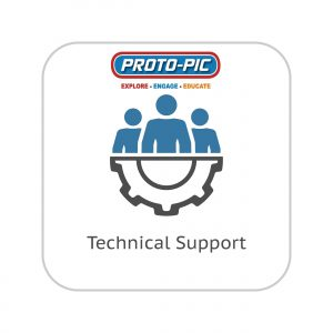Free Proto-PIC technical support