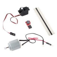 Electronic Kits SparkFun KIT-12963 Digital Sandbox Add-On