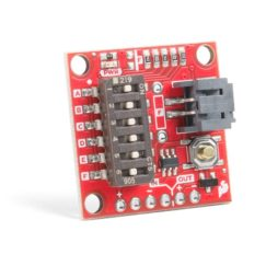 Power Supplies Sparkfun PRT-15353 Nano Power Timer – TPL5110