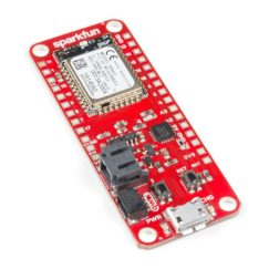 Proto-PIC SparkFun Thing Plus - XBee3 Micro (with Chip Antenna)