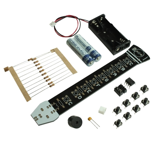 Soldering Kit for Beginners STEM Gift Ideas