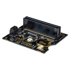 microbit rtc real time clock for BBC micro:bit