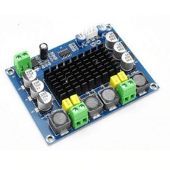 120W Stereo Digital Power Amplifier Board TPA3116D2