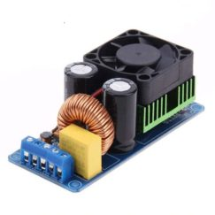 500W Mono Digital Power Amplifier Board IRS2092S