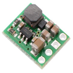 D36V6Fx Pololu step-down voltage regulator