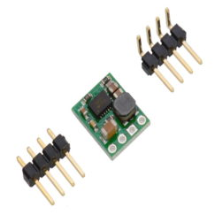 D24V5Fx Step-Down Voltage Regulators