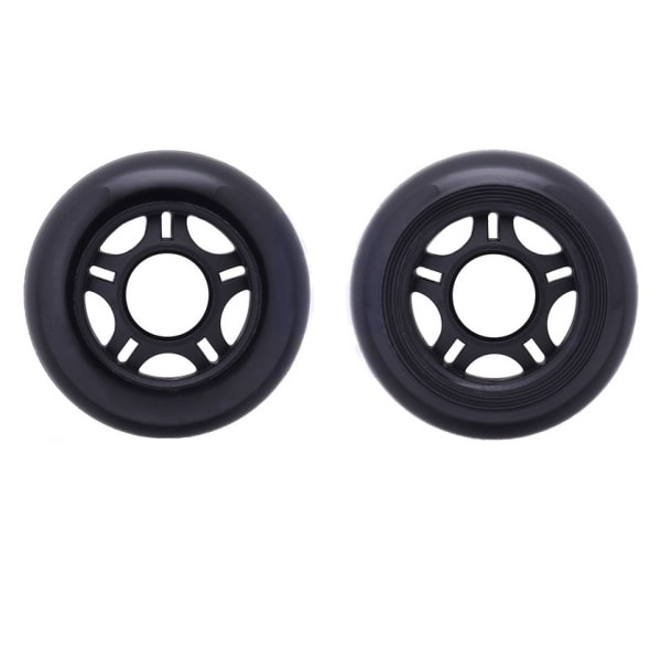 Scooter/Skate Wheel 70×25mm - Black