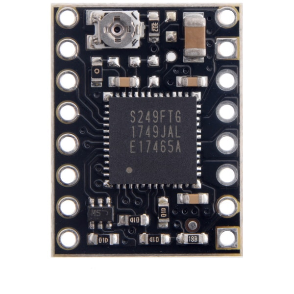 TB67S2x9FTG Stepper Motor Driver Carriers