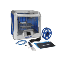 Dremel 3D printer 3D40 with tools