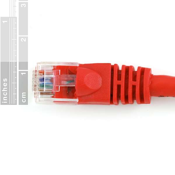 CAT 6 Cable - Long Length