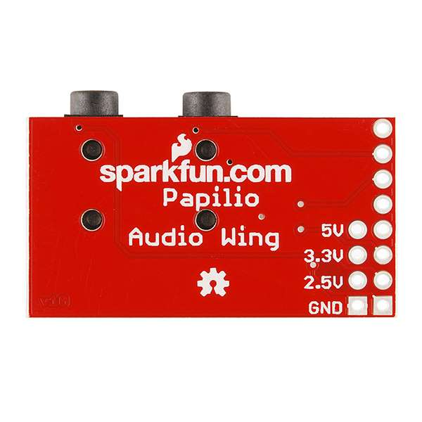 Papilio Audio Wing UK In stock