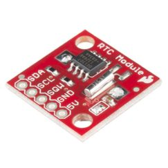 SparkFun Real Time Clock Module - BOB-12708