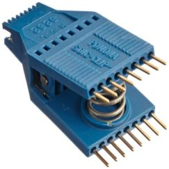 IC Test Clip - SOIC 16-Pin