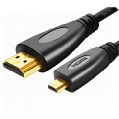 HDMI to Micro HDMI Cable - 1.5m