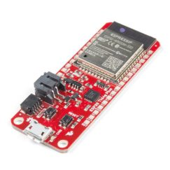 SparkFun Thing Plus - ESP32 WROOM WRL-15663