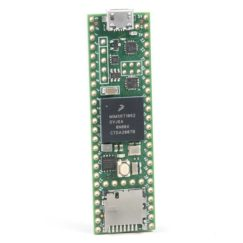 Teensy 4.1 - Arm Cortex-M7 Development Platform