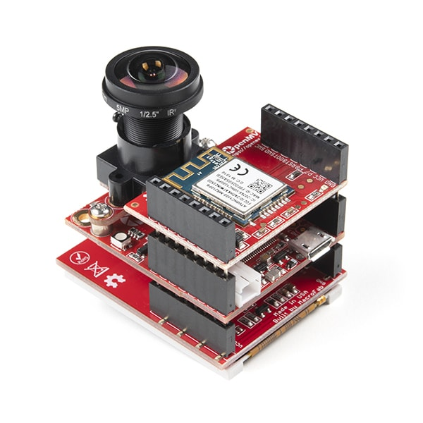 OpenMV Ultra Wide Angle Lens