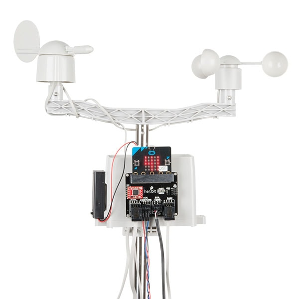 Weather Station micro:climate kit for micro:bit - Proto-PIC