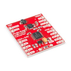 Logic Level Converter - Single Supply - Sparkfun PRT-14765