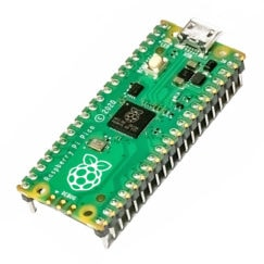 Raspberry Pi Pico - With Pre-Soldered Headers