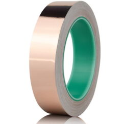 PPADA1127 Copper Foil Tape with Conductive Adhesive 25mm wide